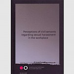 Perceptions of civil servants regarding sexual harassment in the workplace