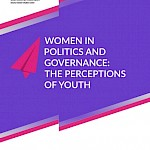 Women in Politics and Governance- The Perceptions of Youth