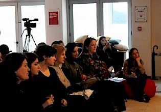 Panel discussion: Employment and employability of women and youth in Kosovo